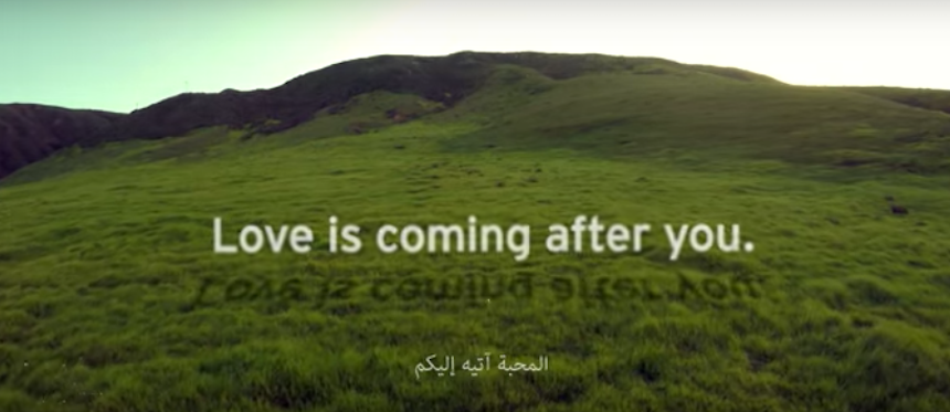 People Of The Cross To Muslims, ISIS: Jesus Saves, Heals, Brings Hope [video]